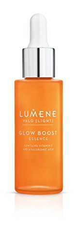 Lumene - Valo Vitamin C Glow Boost Essence with Hyaluronic Acid