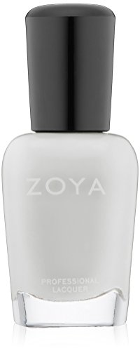 ZOYA - ZOYA Nail Polish, Snow White, 0.5 Fluid Ounce