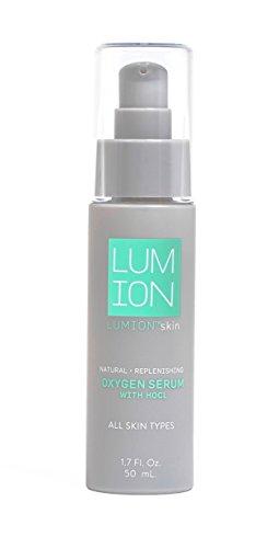 LUMION skin - Skin Oxygen Serum +HOCL