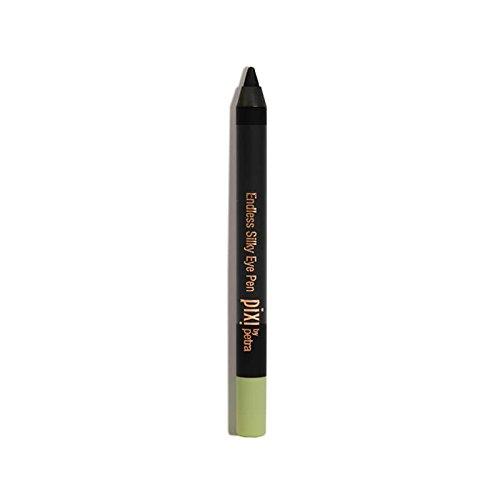 Pixi - Petra Endless Silky Eye Pen in BlackNoir