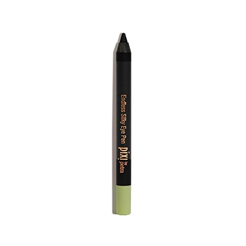 Pixi - Petra Endless Silky Eye Pen in BlackNoir
