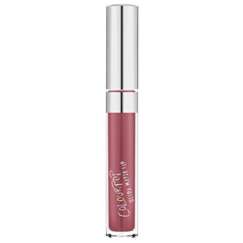 ColourPop - Ultra Matte Liquid Lipstick, Bad Habit