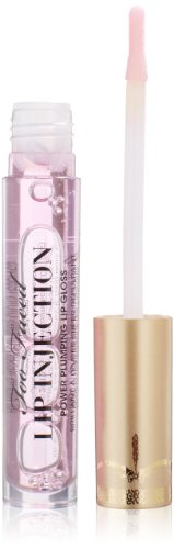 Too Faced - Lip Injection Power Plumping Lip Gloss