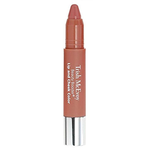 Trish McEvoy - Beauty Booster Lip & Cheek Color - Perfect Rose