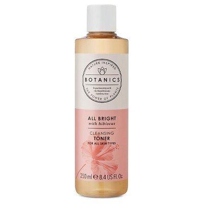 Botanics - All Bright Cleansing Toner