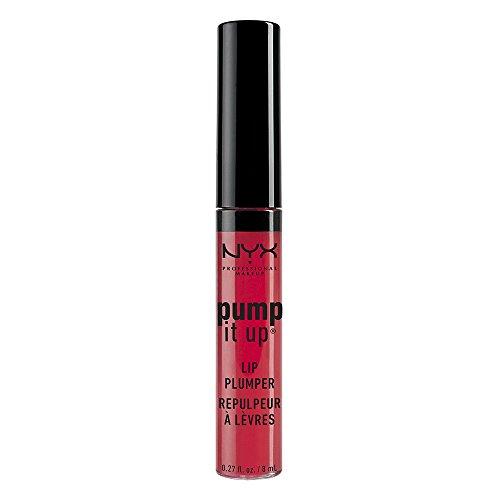 NYX - NYX Professional Makeup Pump It Up Lip Plumper, Scarlett