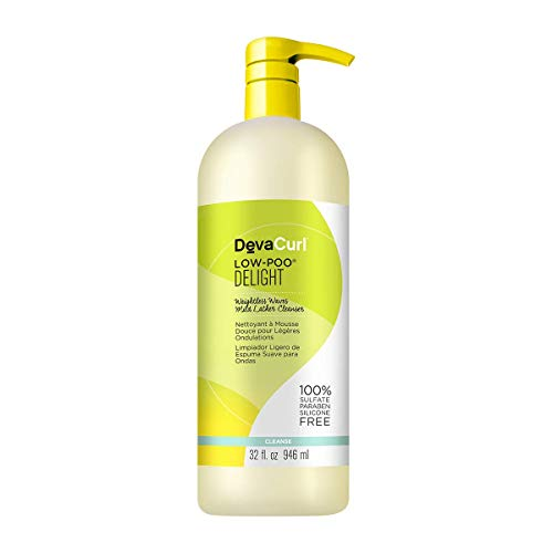 DevaCurl - Low Poo Delight Cleanser