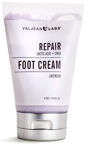 Valjean Labs - Valjean Labs Repair Foot Cream