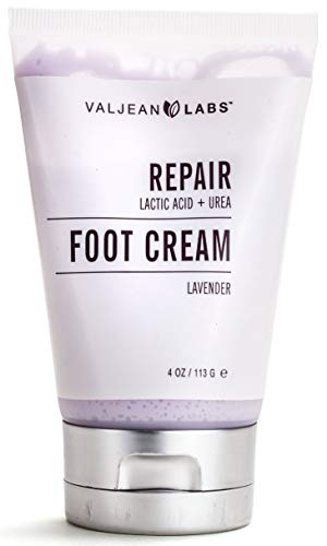Valjean Labs - Valjean Labs Repair Foot Cream