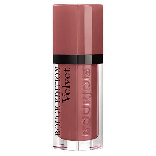 Bourjois - Bourjois Paris Rouge Edition Velvet Lipstick 7.7ml - 12 Beau Brun by Bourjois
