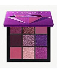 Huda Beauty - Obsessions Eyeshadow Palette, Amethyst