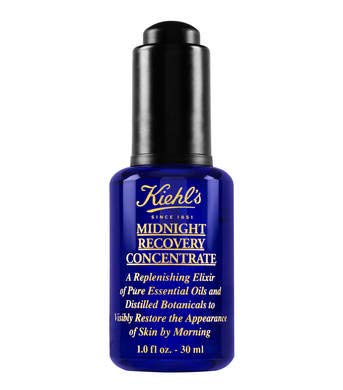 K i e h l's - Midnight Recovery Concentrate 30 ml.