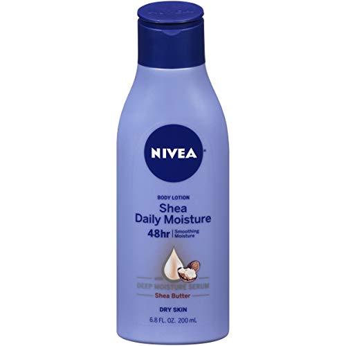 Nivea - NIVEA Shea Daily Moisture Body Lotion 6.8 fl oz