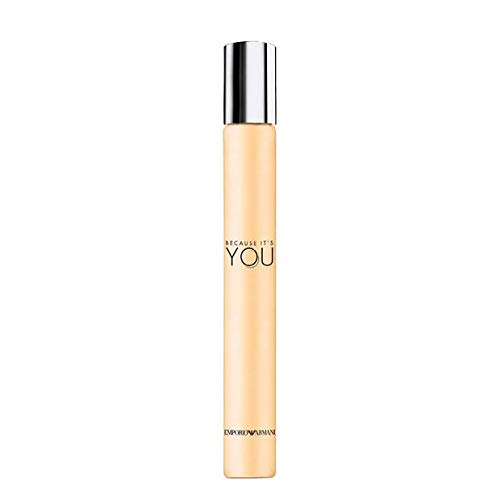 Armâni - Because It's You EDP Rollerball 0.34 oz Armâni