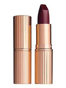 Charlotte Tilbury - Matte Revolution Luminous Lipstick, Bond Girl