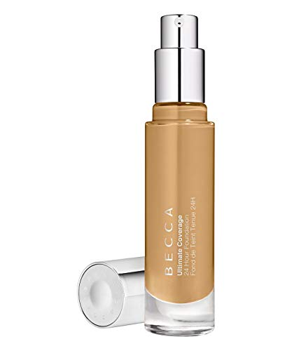 Becca - Becca Ultimate Coverage 24-hour Foundation, Driftwood, 1.01 Ounce