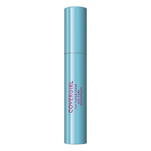 CoverGirl - Super Sizer Big Curl Waterproof Mascara