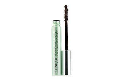 Clinique - Clinique High Impact Waterproof Mascara - # 02 Black/Brown 8ml/0.28oz