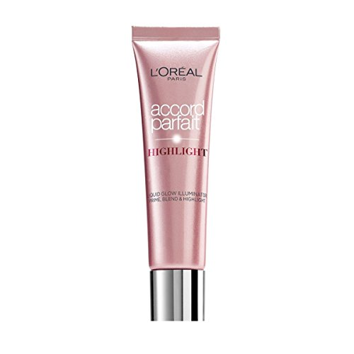 L'Oreal Paris - Perfect Accord Illuminating Liquid Glow Icy