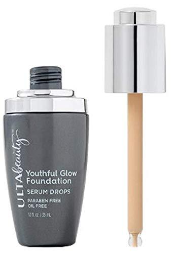 Ulta Beauty - Ulta Beauty Youthful Glow Foundation Serum Drops ~ Light Warm