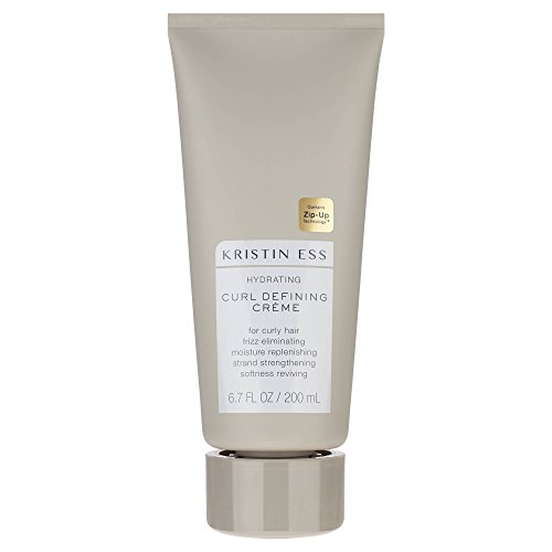 Kristin Ess - Kristin Ess Hydrating Curl Defining Creme 6.7oz , Pack of 1