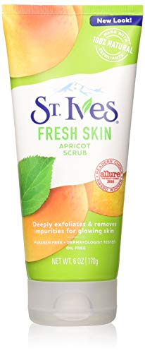 St. Ives - Face Scrub Apricot