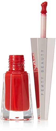 Fenty Beauty - Stunna Lip Paint Longwear Fluid Lip, Universal Red