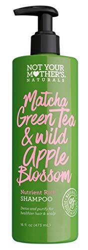 Not Your Mother's - Naturals Shampoo, Green Tea & Wild Apple