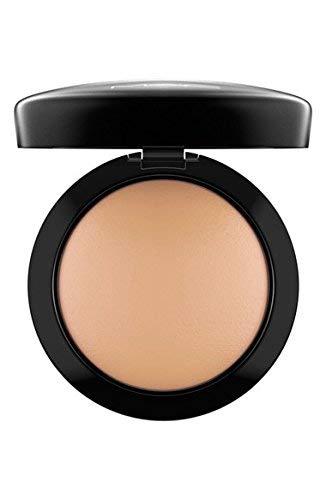 MAC - MAC Mineralize Skinfinish Natural - Medium Tan