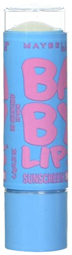 Maybelline New York - Maybelline Baby Lips Moisturizing Lip Balm Quenched SPF 20