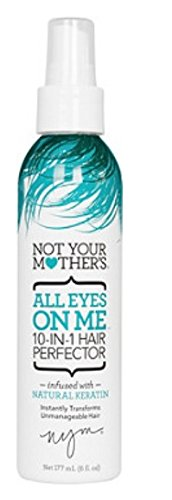 Not Your Mother's - not your mother's all eyes on me 10-in-1 hair perfector 6oz, pack of 1