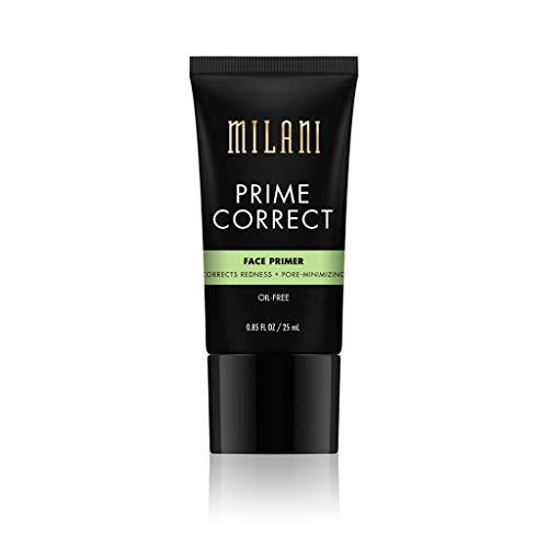 Milani - Prime Correct Corrects Redness + Pore-Minimizing Primer