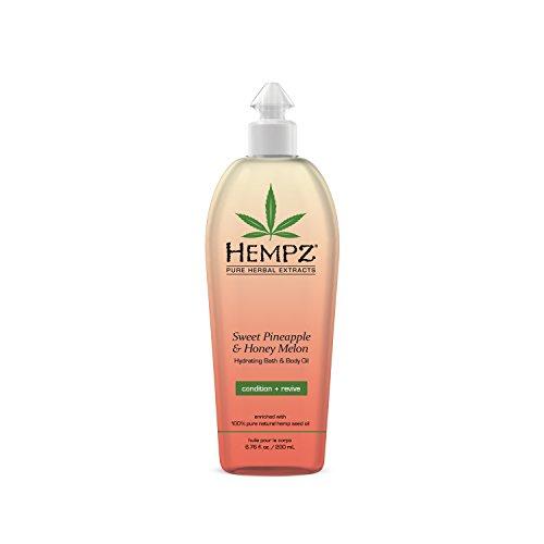 Hempz - Hydrating Bath and Body Oil