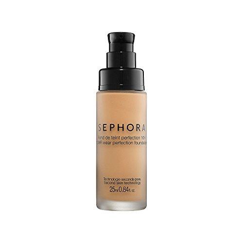 Sephora - 10 Hr Wear Perfection Foundation Sephora 0.84 Oz Medium Peach (Y) | NEW