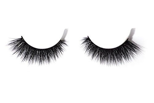 Miss 3D Volume Lash with Duo Glue