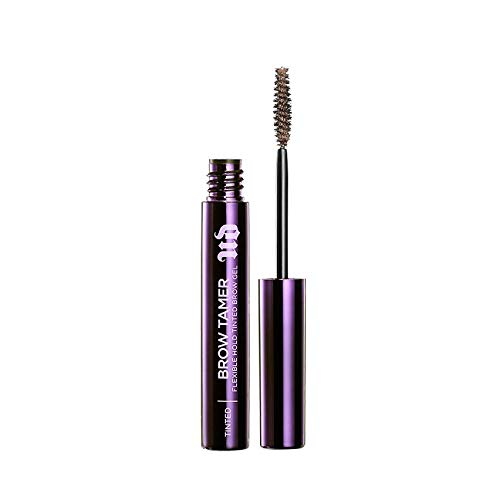 URBAN DECAY - Urban Decay Brow Tamer Flexible hold Tinted Brow Gel Neutral Brown
