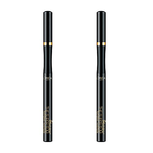 L'Oreal  - Infallible Super Slim Liquid Eyeliner