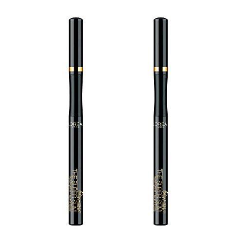 L'Oreal  - Infallible Super Slim Liquid Eyeliner