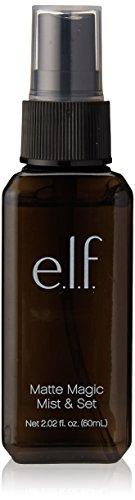 e.l.f. Cosmetics - New Matte Magic Mist