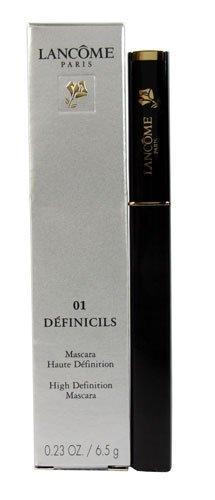 LANC�ME - Lancome Definicils 01 Black Mascara .23oz