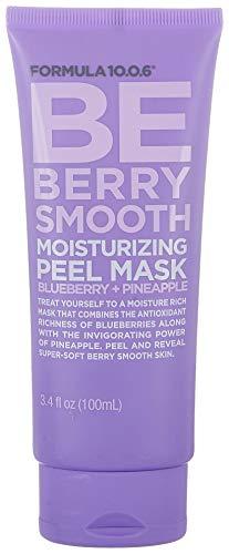 Formula Ten-O-Six - Peel Mask, Be Berry Smooth