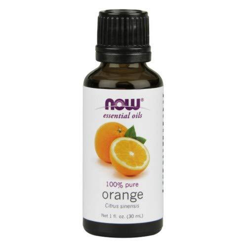 NOW Foods - Orange Oil - 1 oz. By Now Foods