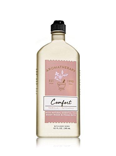 Bath and Body Works - Aromatherapy, Vanilla Patchouli Body Wash