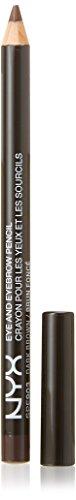NYX - Slim Eye Pencil, Dark Brown