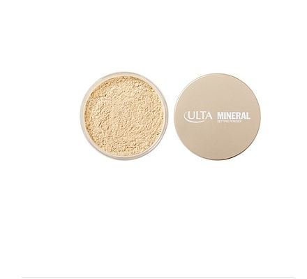 Ulta - ULTA Mineral Setting Powder