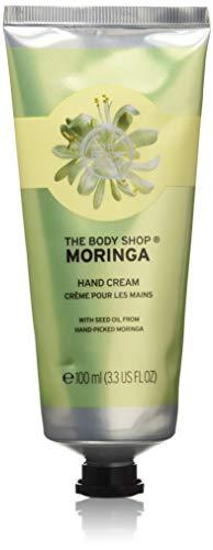 The Body Shop - The Body Shop Moringa Hand Cream, 3.4 Fluid Ounce