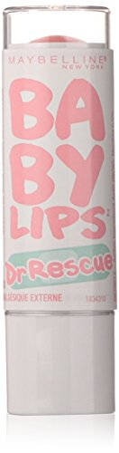 Maybelline - Baby Lips Dr Rescue Medicated Lip Balm, Coral Crave