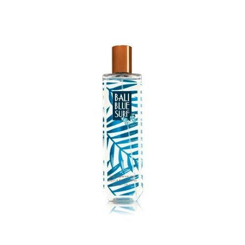 Bath & Body Works Bath and Body Works Bali Blue Surf Body Fragrance Mist 8 Ounce Full Size Tropical Spray