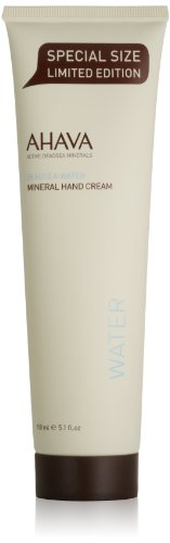 Ahaha Dead Sea Mineral Hand Cream