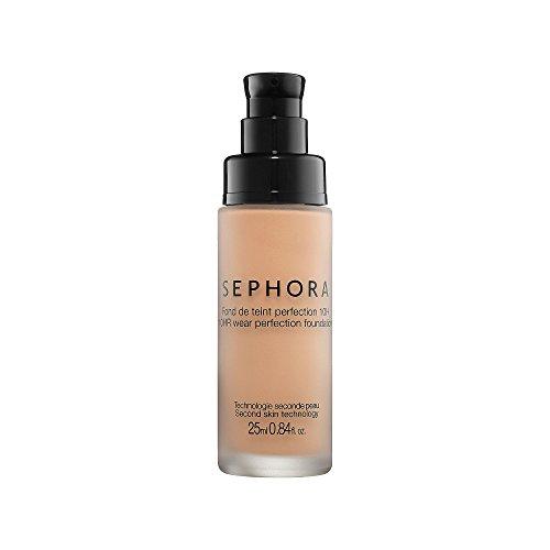 Sephora - 10 Hour Wear Perfection Foundation
